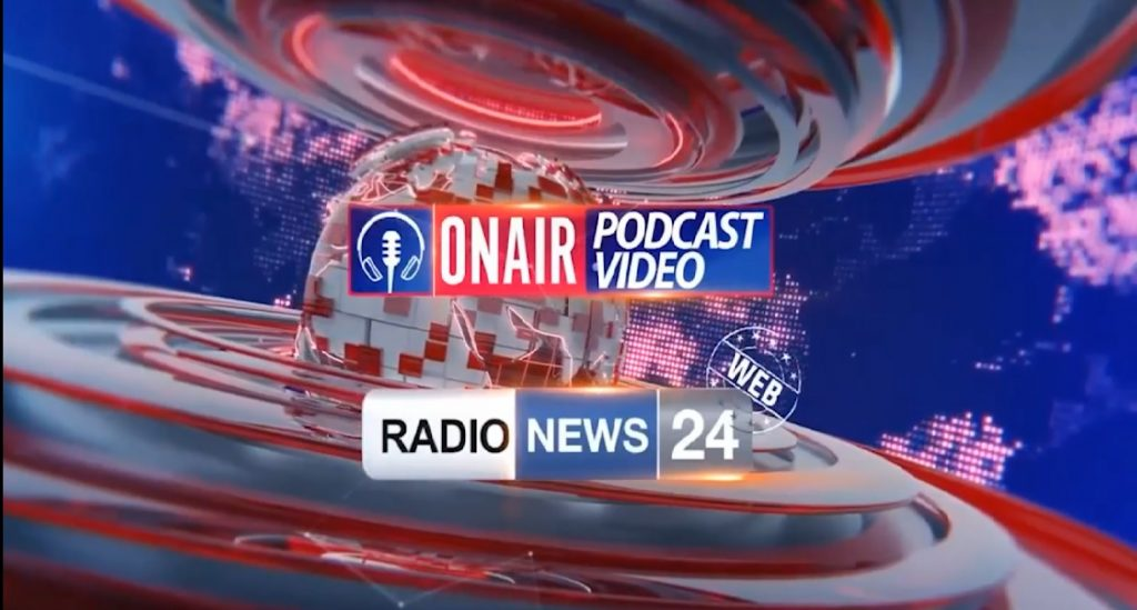 Glasslfe intervista per Radionews24 - terrarium glasslife